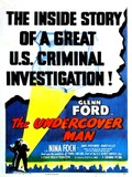 The Undercover Man