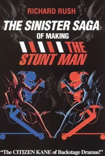The Sinister Saga of Making 'The Stunt Man'