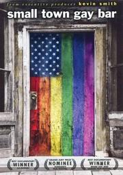 Small Town Gay Bar