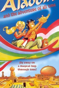 Aladdin and the Adventures of All Time