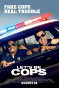 Let's Be Cops
