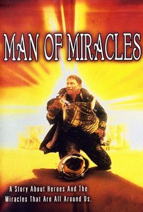 Man of Miracles
