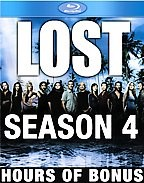Lost - The Complete Fourth Season