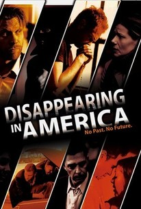 Disappearing in America