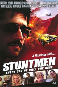 Stuntmen
