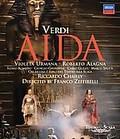 Verdi's Aida at La Scala
