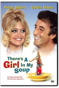 There's a Girl in My Soup