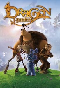 Chasseurs de Dragons (Dragon Hunters)