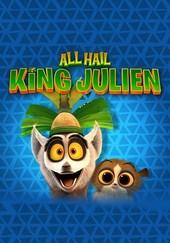 All Hail King Julien: Season 4