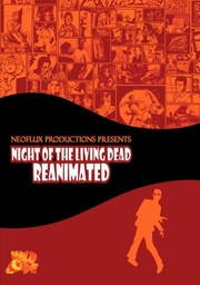 Night of the Living Dead: Reanimated