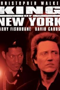 King Of New York Stream