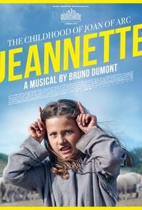 Jeannette: The Childhood of Joan of Arc (Jeannette l'enfance de Jeanne d'Arc)