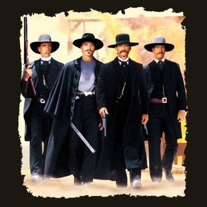 Tombstone (1993) - Rotten Tomatoes