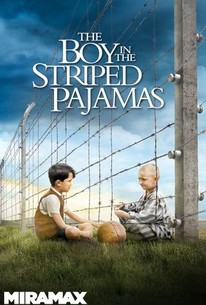 The Boy in the Striped Pajamas (The Boy in the Striped Pyjamas)