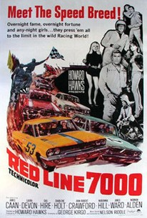 Red Line 7000