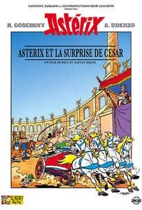 Astérix et la surprise de César (Asterix and Caesar)