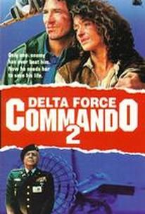 Delta Force Commando 2
