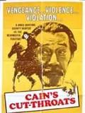 Cain's Cutthroats (Cain's Way)