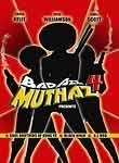 Bad Azz Muthaz: Black Ninja