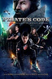 The Adventures of Mickey Matson and the Pirate's Code