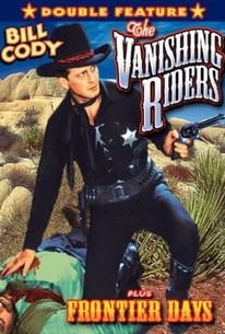 Vanishing Riders