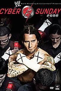 WWE: Cyber Sunday 2008