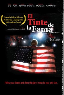 El Tinte de La Fama (The Color of Fame)
