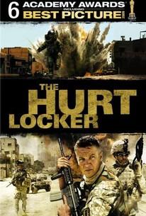 The Hurt Locker