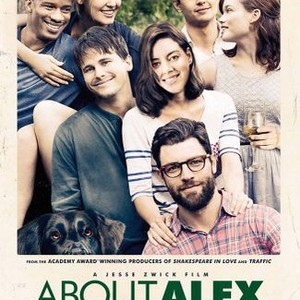 About Alex (2014) - Rotten Tomatoes