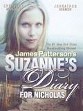 James Patterson's 'Suzanne's Diary for Nicholas'