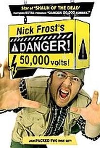 Nick Frost's Danger!