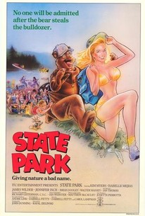 State Park (Heavy Metal Summer)