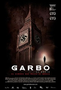 Garbo: The Spy