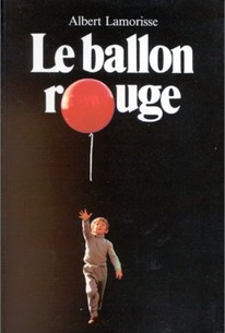 The Red Balloon Le Ballon Rouge 1956