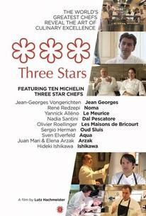 Drei Sterne - Die Köche und die Sterne (Three Stars)