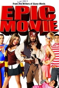 Epic Movie 2007 Rotten Tomatoes