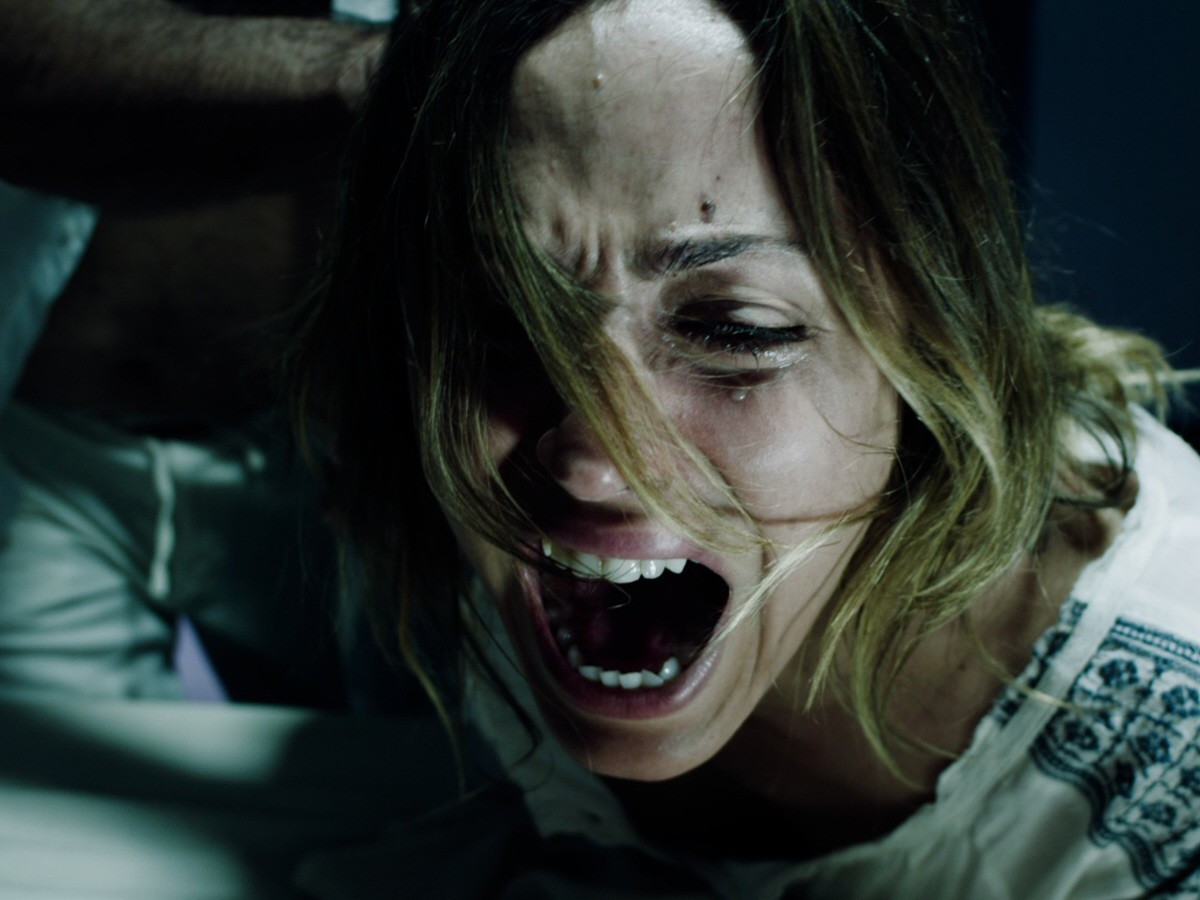 Painless (2012) - Rotten Tomatoes