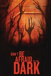 Don't Be Afraid Of The Dark (2011) - Rotten Tomatoes