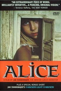 Alice (Neco z Alenky)