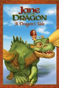 Jane and the Dragon: A Dragon's Tale