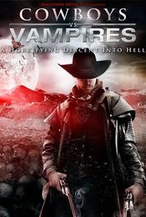Dead West (Cowboys & Vampires)