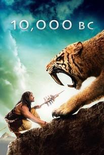 10000bc movie in
