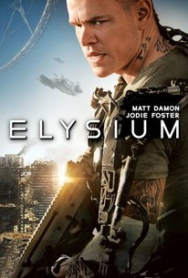 Elysium [2013] [1080p BRrip] [Latino-Inglés] [GoogleDrive]