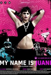 My Name Is Juani