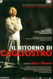 Il Ritorno di Cagliostro (The Return of Cagliostro)