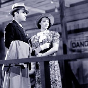 You and Me (1938) - Rotten Tomatoes