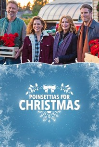 Christmas Harmony Cast.Poinsettias For Christmas 2018 Rotten Tomatoes
