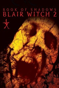Book of Shadows - Blair Witch 2