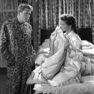 Image result for WIthout Love 1945 katharine hepburn spencer tracy