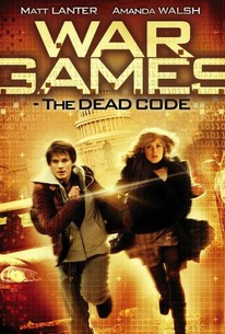 WarGames: The Dead Code (2008) - Rotten Tomatoes